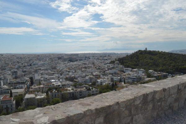 Wycieczka do Aten